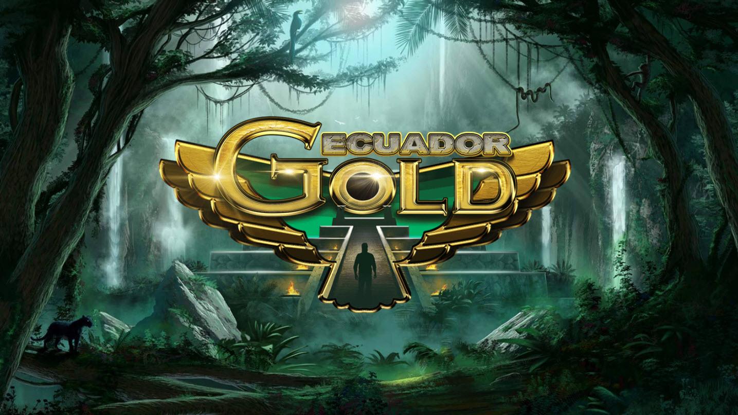 Play slots at TS: TS featuring the Video Slots Ecuador Gold with a maximum payout of $250,000