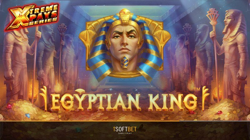 Egyptian King :: Introduction
