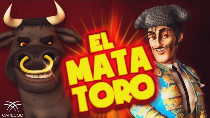 El Mata Toro :: Introduction