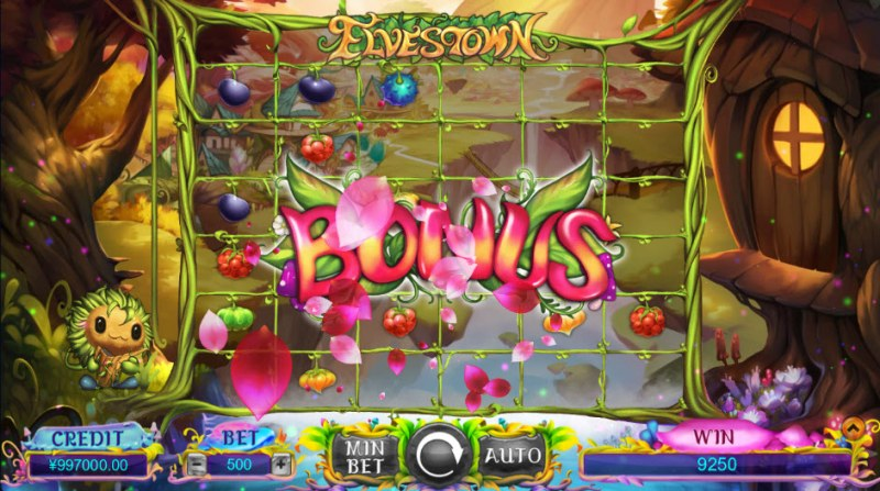Elves Town :: Free games awarded