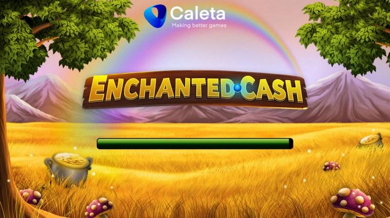 Enchanted Cash :: Introduction