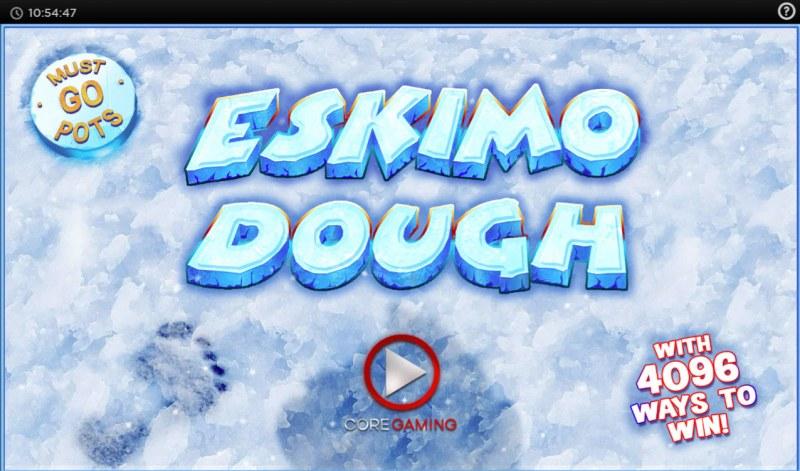 Eskimo Dough :: Introduction