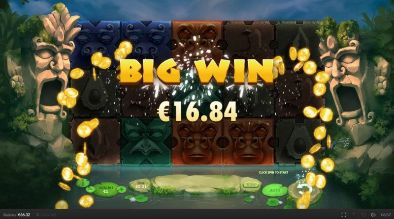 Explosion :: Big Win