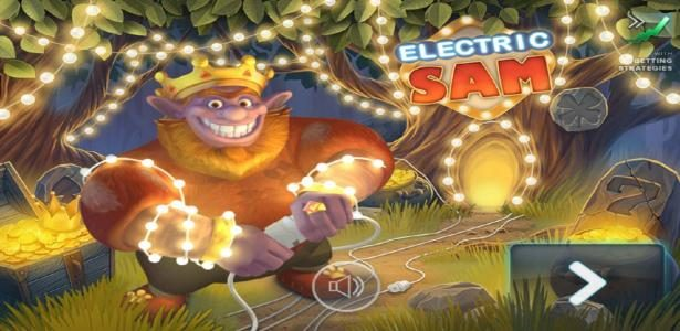 Play slots at Royal House: Royal House featuring the Video Slots Electric SAM with a maximum payout of $200,000