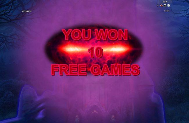 Empire V :: 10 Free Games Awarded