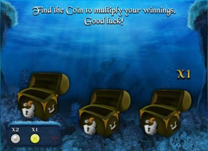 Play slots at Campeon: Campeon featuring the Video Slots Empire of Seas with a maximum payout of $15,000