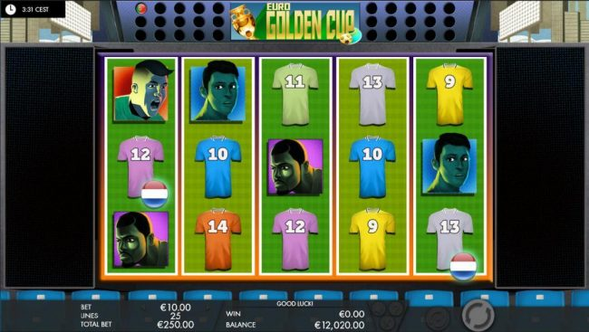 collect trophies to unlock different feature levels.