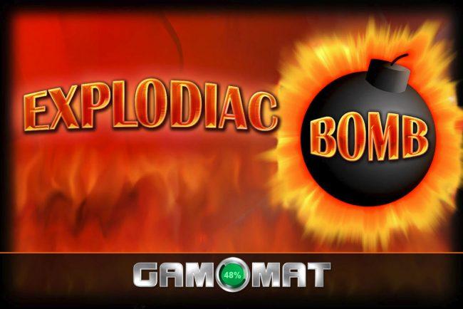 Explodiac :: Introduction