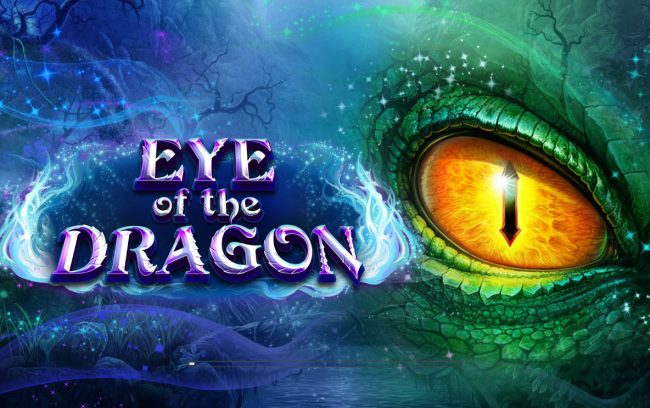 Eye of the Dragon :: Introduction