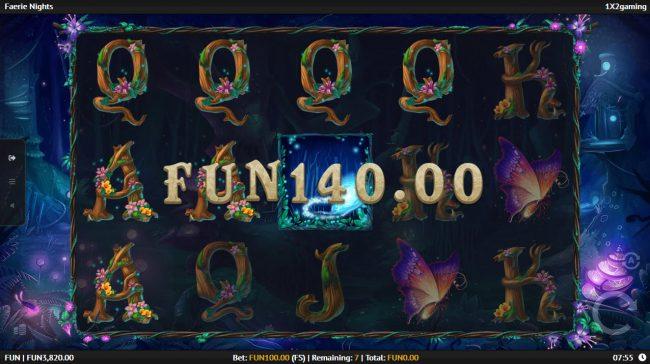 Fairie Nights :: Four of a kind
