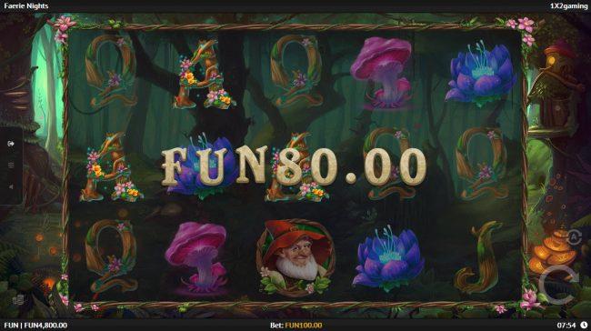 Fairie Nights :: A winning three of a kind