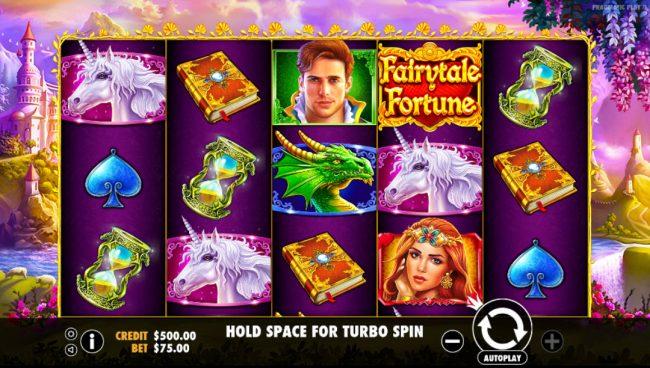 slot machine jackpot odds
