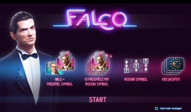 Play slots at Spin Prive: Spin Prive featuring the Video Slots Falco with a maximum payout of $2,500