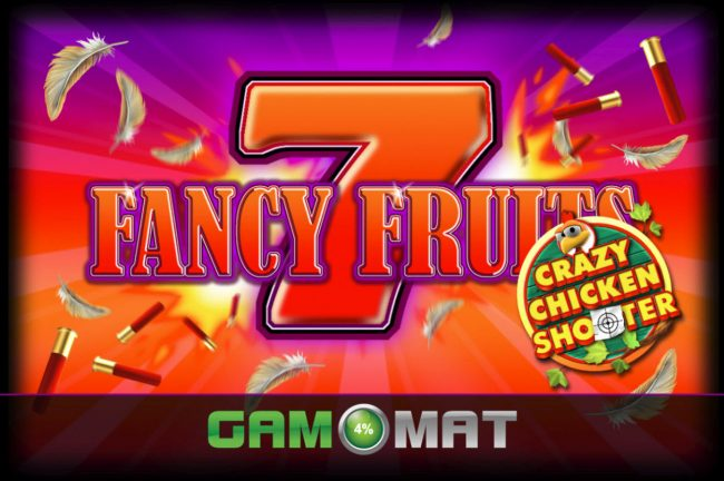 Fancy Fruits Crazy Chicken Shooter :: Introduction