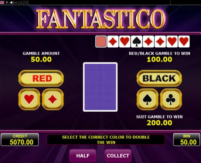 Play slots at Svedala: Svedala featuring the Video Slots Fantastico with a maximum payout of $25,000