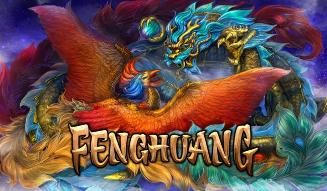 Play slots at iviCasino: iviCasino featuring the Video Slots Fenghuang with a maximum payout of $2,500,000