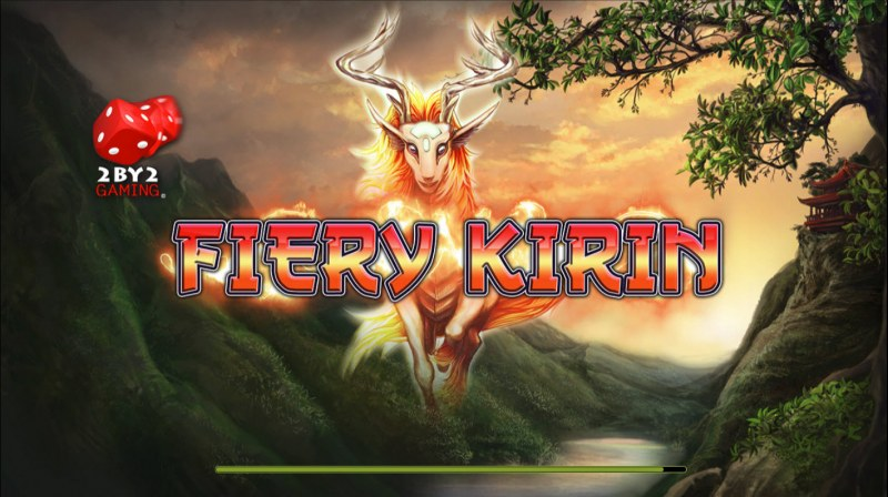 Fiery Kirin :: Introduction
