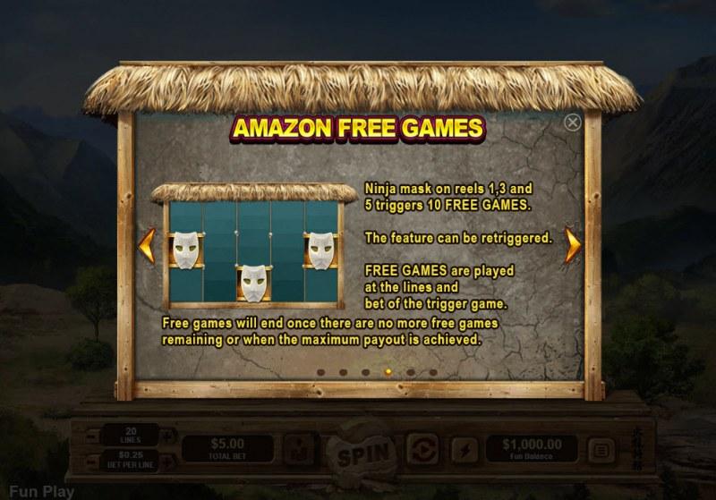 Fire Dragon :: Amazon Free Games