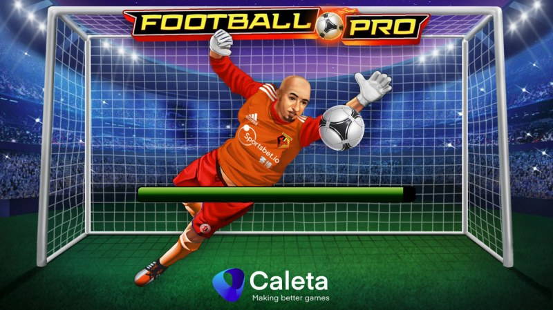 Football Pro :: Introduction