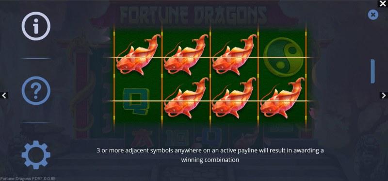 Fortune Dragons :: Adjacent Pays