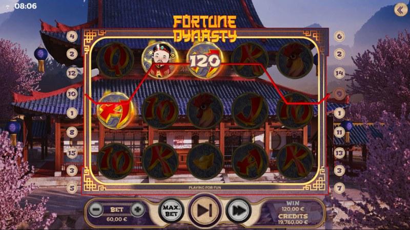 Fortune Dynasty ::