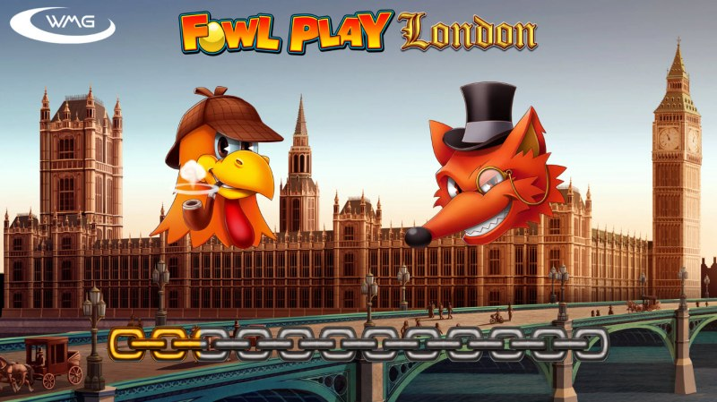 Fowl Play London :: Introduction