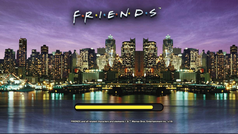 Friends :: Introduction
