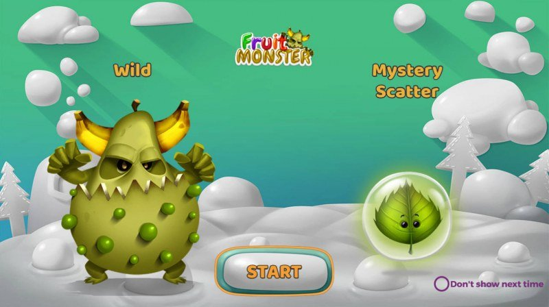 Fruit Monster :: Introduction
