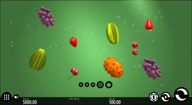 Fruit Wrap :: Main Game Board