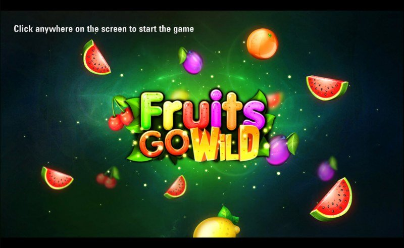 Fruits Go Wild :: Introduction