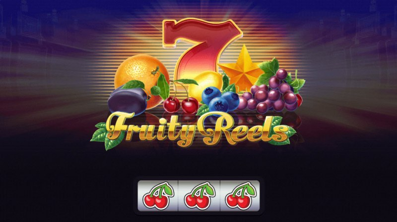 Fruity Reels :: Introduction