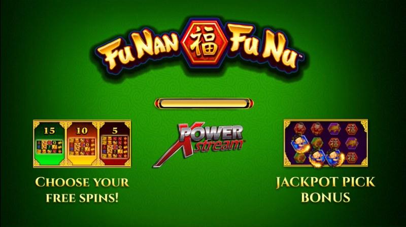 Fu Nan Fu Nu :: Introduction
