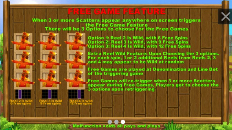 Funny Farm :: Free Games Feature