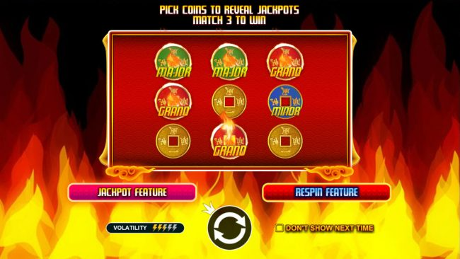 Play slots at Winward: Winward featuring the Video Slots Fire 88 with a maximum payout of Jackpot