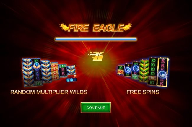Fire Eagle :: Introduction