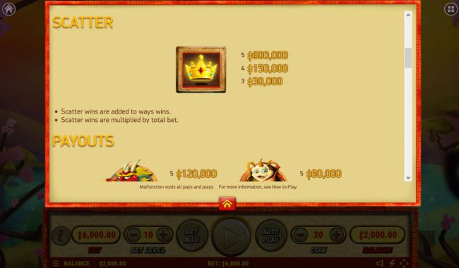 Play slots at X-Bet: X-Bet featuring the Video Slots Fire Rooster with a maximum payout of $2,500,000