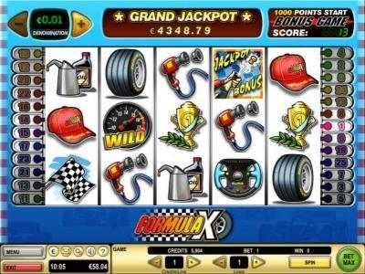 Гранд казино ком