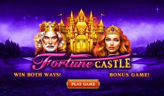 Fortune Castle :: Introduction