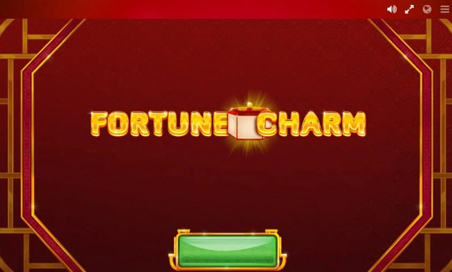 Fortune Charm :: Introduction
