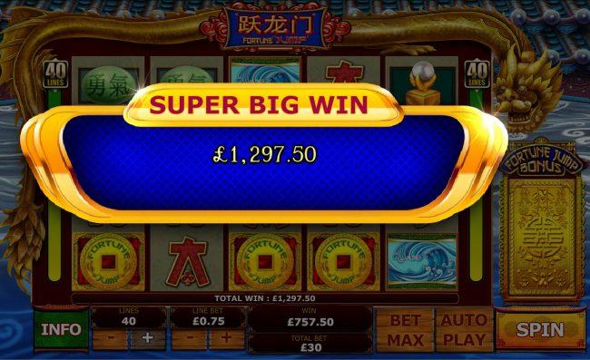 Super Big Win