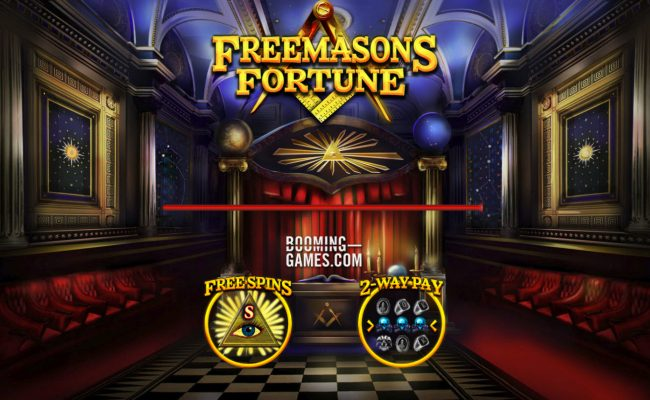 Freemasons Fortunes :: Introduction