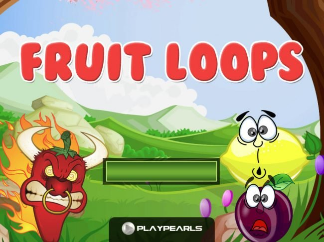Play slots at Venetian: Venetian featuring the Video Slots Fruit Loops with a maximum payout of $24,000