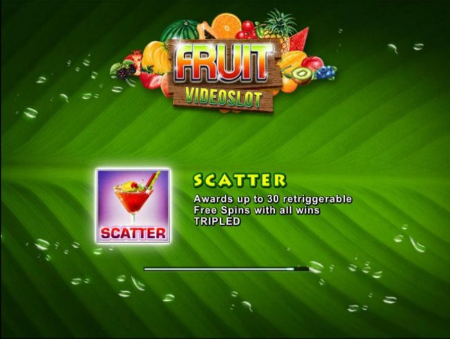 Play slots at Pokie Place: Pokie Place featuring the Video Slots Fruit with a maximum payout of $1,250,000