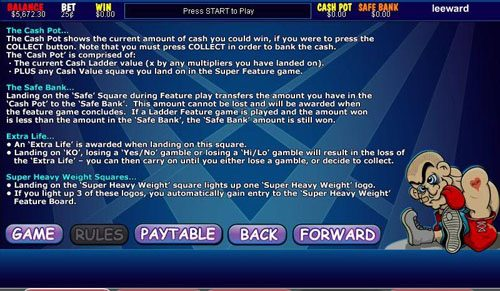 Zinger Spins featuring the video-Slots Fruit Fight with a maximum payout of 2,000x
