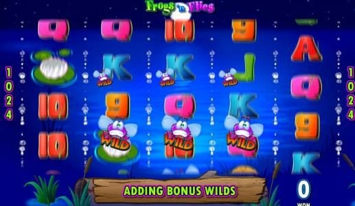Play slots at 888 Casino: 888 Casino featuring the Video Slots Fruit Party with a maximum payout of  $125,000