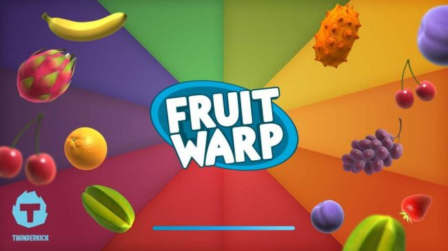 Play slots at ZigZag777: ZigZag777 featuring the Video Slots Fruit Warp with a maximum payout of $21,600