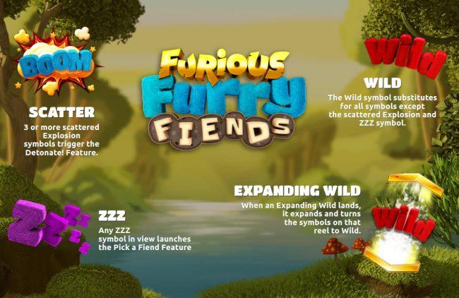 Spiele Kung Fu Furry - Video Slots Online
