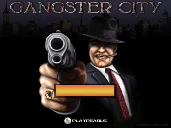 Venetian featuring the Video Slots Gangster City with a maximum payout of $60,000