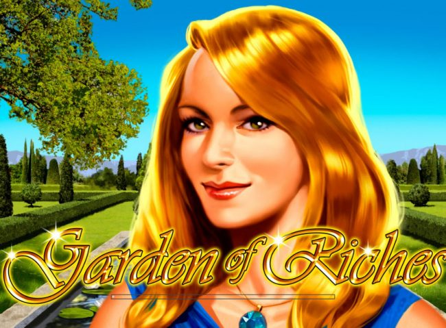 Garden of Riches :: Introduction