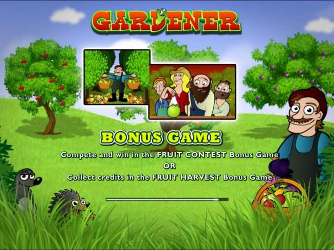 Royale24 featuring the Video Slots Gardener with a maximum payout of $250,000